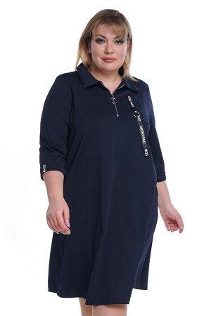 Платье-4102