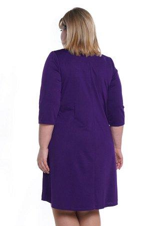 Платье-4092