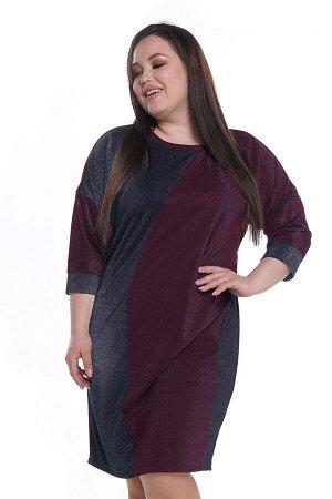 Платье-4087
