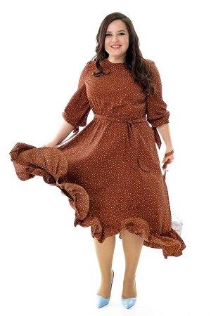 Платье-4164