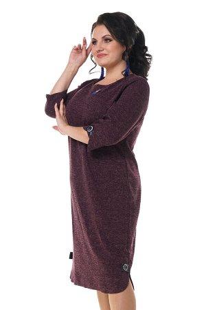 Платье-3436