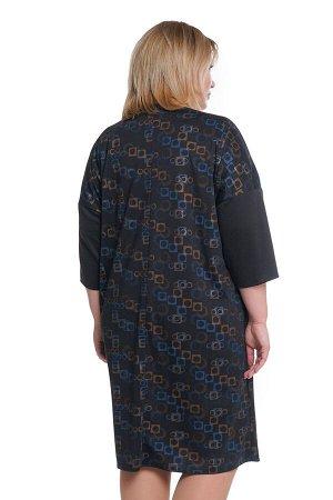 Платье-4198