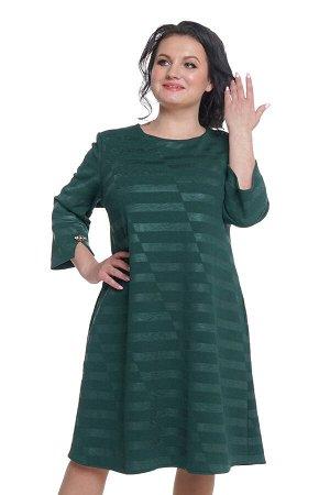 Платье-4195