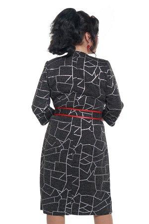 Платье-4191