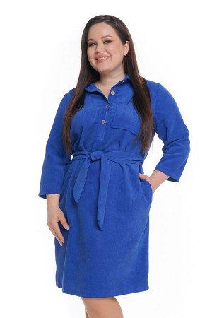 Платье-4166