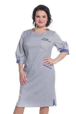 Платье-4161