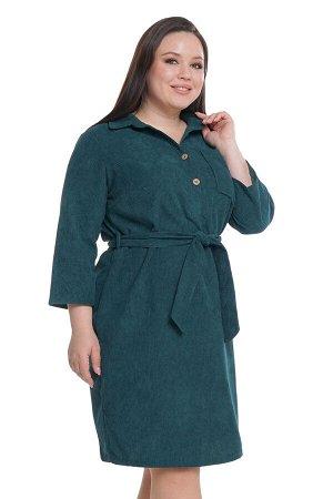 Платье-4158