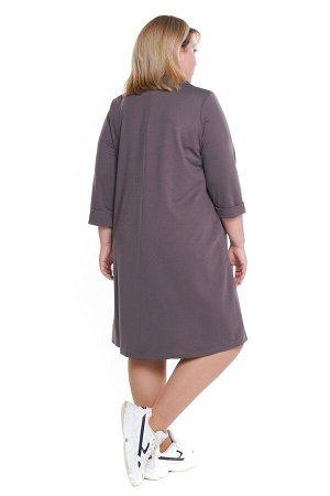 Платье-4157