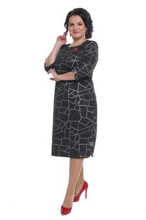 Платье-4154