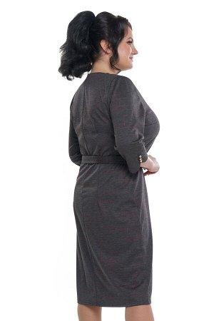 Платье-4146