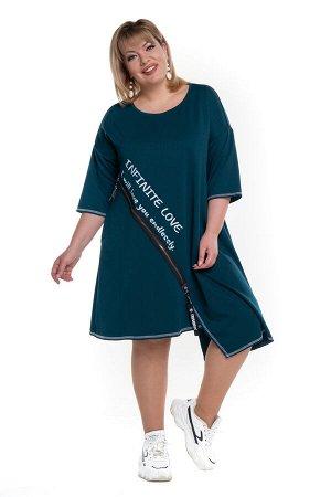 Платье-4145