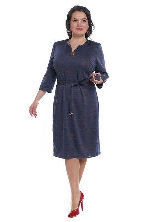 Платье-4141