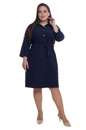 Платье-4137