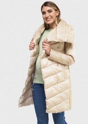 """Куртка демис. 2в1 """"Ноттингем"""" для беременных; бежевый"""