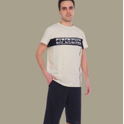 Iv-capriz, Иваново -одежда для дома, много новинок — Мужской трикотаж — Одежда