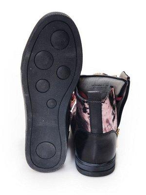 Ботинки Страна производитель: Китай Размер женской обуви x: 35 Полнота обуви: Тип «F» или «Fx» Вид обуви: Ботинки Сезон: Весна/осень Материал верха: Натуральная кожа Материал подкладки: Натуральная ко