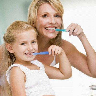 Домашний уют и комфорт💒 Распродажа ковровых дорожек  — Чистка зубов (Взрослая/детская) — Гигиена