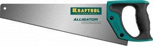 "Ножовка (пила) ""Alligator TOOLBOX 13"" 350 мм"