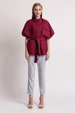 Жакет-куртка