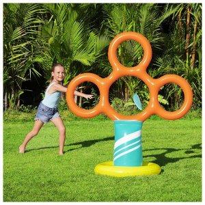Игра надувная Flying Fun, 122 x 64 x 135 см, 52380 Bestway