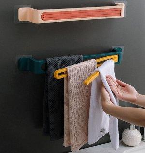 Держатель для полотенец складной