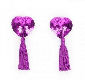 ПЭСТИСЫ цвет фиолетовый