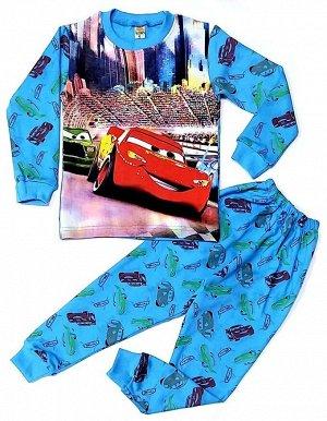 Пижама для мальчика 3-7 Astana Артикул: UZ2716