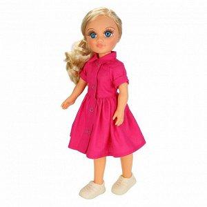 Кукла Весна Анастасия Весна розовое лето пластмассовая озвученная 42 см22