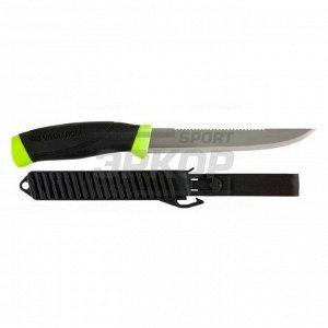Нож рыбалка Mora Fishing Comfort Scaler нерж сталь пластик ручка лезвие 150 мм