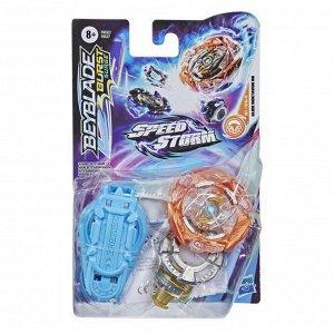 Игровой набор Hasbro BEY BLADE Волчок с пусковым устройством Шторм6