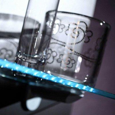Классический и современный стиль. Мебель для каждого! — Подсветка для мебели — Мебель