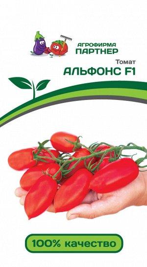 ПАРТНЕР Томат Альфонс F1 ( 2-ной пак.) / Гибриды томата с необычной формой плодов