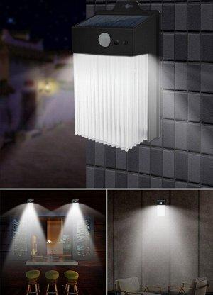 Светодиодный фонарь уличного освещения с датчиком движения HK-1M50