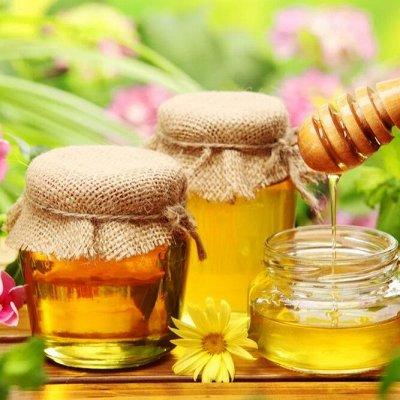Натуральная продукция Приморского пчеловодства