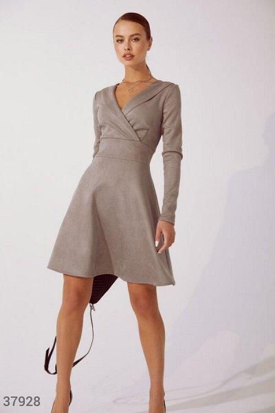 GEPUR женская одежда 🌺 весна-лето 2021   — короткие платья — Короткие платья
