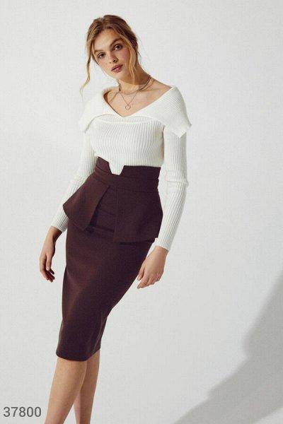 GEPUR женская одежда 🌺 весна-лето 2021   — деловая одежда — Классические брюки