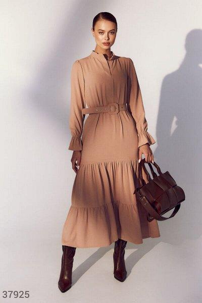 GEPUR женская одежда 🌺 весна-лето 2021   — платья макси — Длинные платья