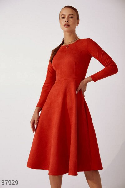 GEPUR женская одежда 🌺 весна-лето 2021   — платья — Повседневные платья