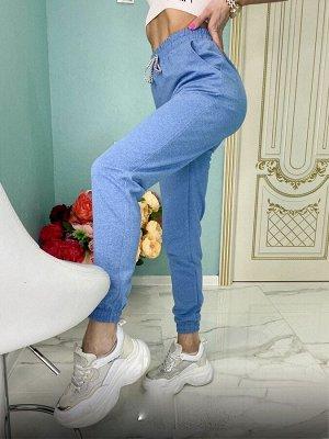 Классные  штаны на резинке