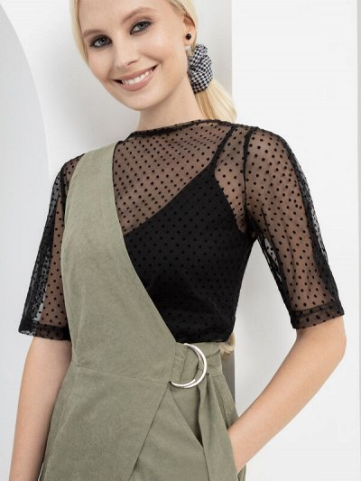 Вкусные скидки! Чарующая женская одежда — Платья — Повседневные платья