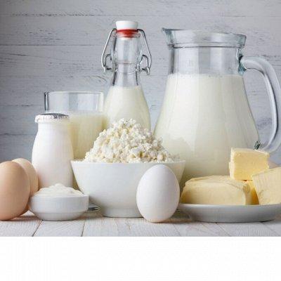 Натуральные фермерские продукты от Приморского производителя — Фермерское молоко, сыры, яйца — Молоко и сливки