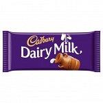 Шоколад Кедбери CADBURY Dairy Milk молочный, 200г ВЕЛИКОБРИТАНИЯ