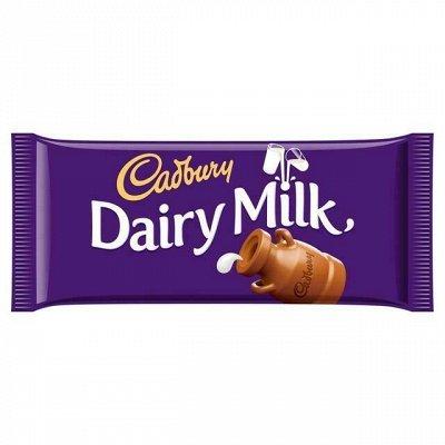 Сладости 🍫для вашей радости☕️ — Кедбери Cadbury! Швейцарский шоколад прямиком из Англии!! — Кондитерские изделия