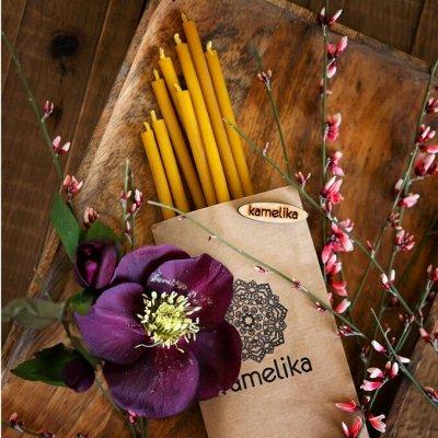 Очаруйтесь гармонией весны — Рабочие Свечи на каждый день! — Мыловарение и свечи