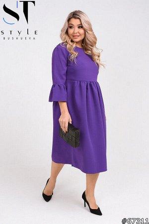 Платье 67311