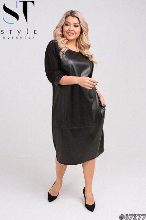 Платье 67377