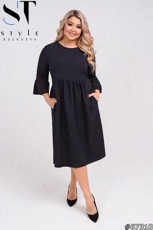 Платье 67310