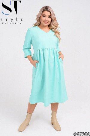 Платье 67308