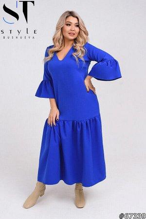 Платье 67339