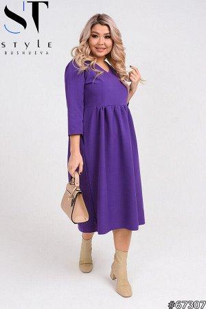 Платье 67307
